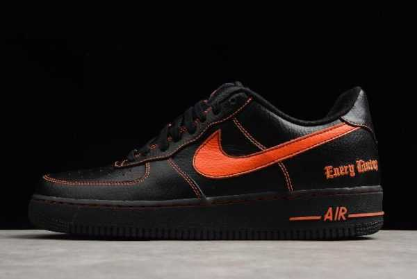 "Mens VLONE x Nike Air Force 1 Low ""Vlone"" AA5360-001 For Sale"
