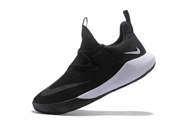 Nike Zoom Shift EP Black/White Free Shipping