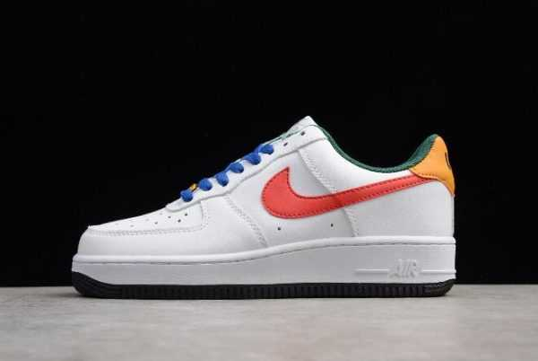 2018 Nike WMNS Air Force 1 Low