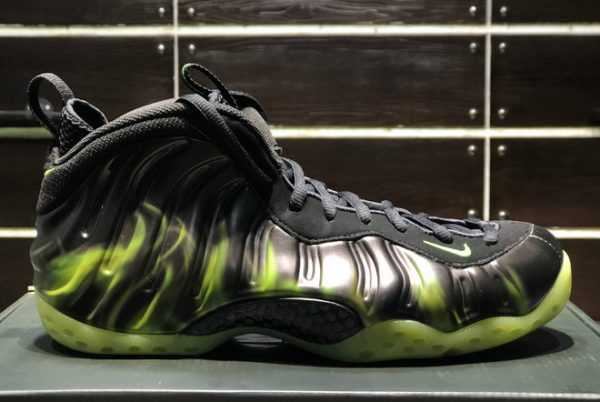 Cheap Nike Air Foamposite One Paranorman 579771-003 For Sale