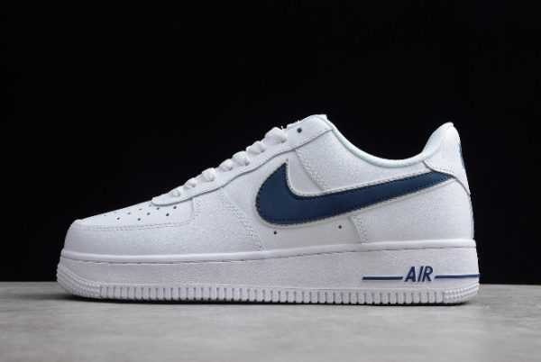 Nike Air Force 1 Low White/Deep Royal On Sale AO2423-103