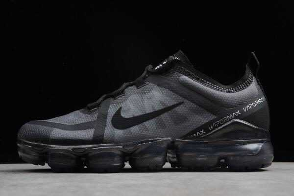 Nike Air VaporMax 2019 Black/Grey AR6631-004 On Sale