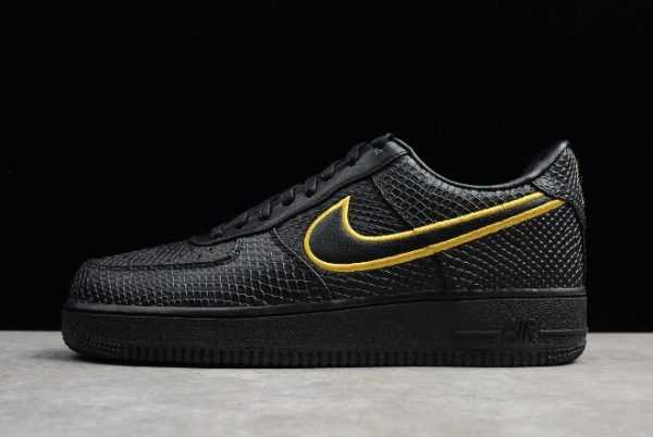 Mens Nike Air Force 1 Low Premium NIKEiD