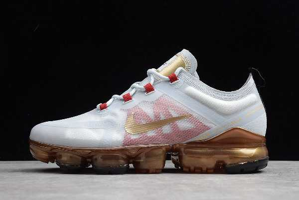New Release Nike Air VaporMax 2019 CNY Chinese New Year BQ7038-001