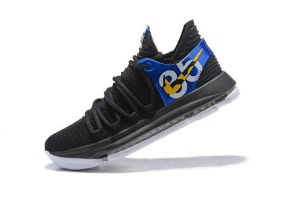"Nike KD 10 ""Blinders"" Men's Basketball Shoes For Sale"