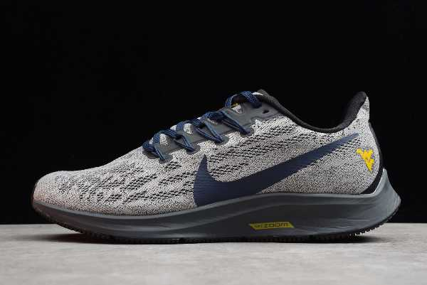 CI2085-001 Mens Nike Air Zoom Pegasus 36 West Virginia For Sale