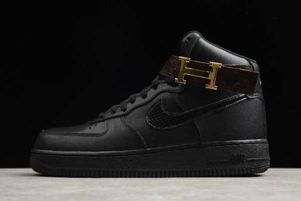 2018 Mens Nike Air Force 1 Mid