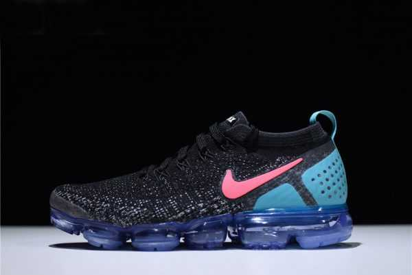 "Nike Air VaporMax Flyknit 2.0 ""Hot Punch"" Men's and Women's Sizes 942842-003 For Sale"