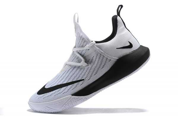 Nike Zoom Shift EP White/Black Outlet For Sale