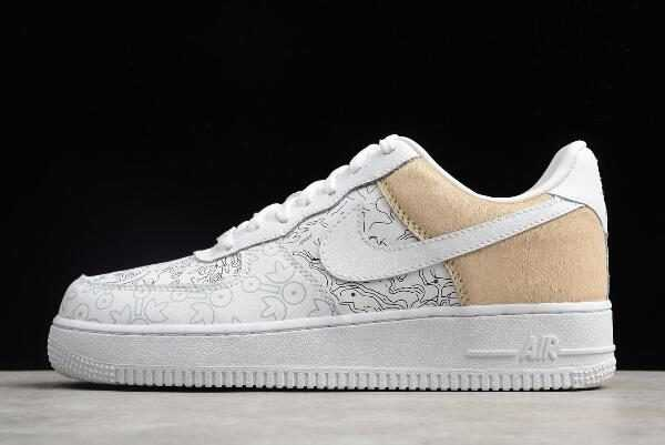 Nike Air Force 1 Low PRM YOTD