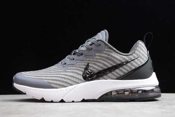 New Nike Air Vapormax Flyknit Wolf Grey Black For Sale
