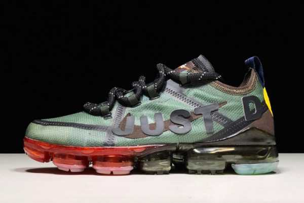 Buy CPFM x Nike Air VaporMax 2019 Multi-Color CD7001-300