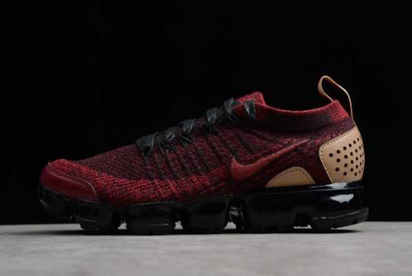 2018 New Nike Air VaporMax Flyknit 2 NRG