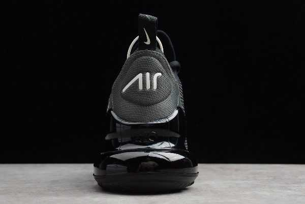 Nike Air Max 270 SE Black/White-Anthracite Casual Shoes